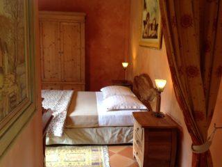 suite pastorale, le prieure de mouquet Créon-Sadirac, chambre 1 lit double, fr