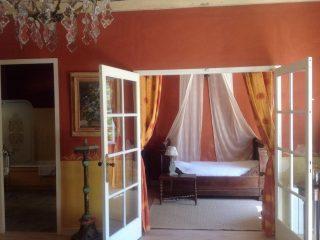 suite rosemonde, le prieure de mouquet Créon-Sadirac, chambre2, fr